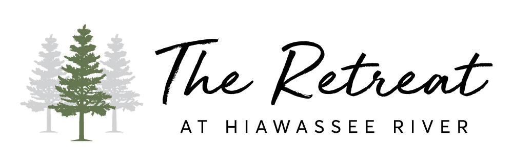 The Retreat at Hiawassee River Logo